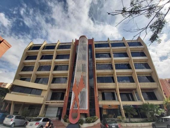 Oficina En Alquiler Zona Este Barquisimeto Lara 21-6285