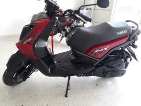 Yamaha Bws At 125 2017