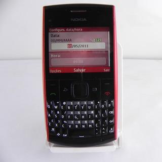 Celular Nokia X2 Teclado Fisico Câmera Rádio Fm - Usado