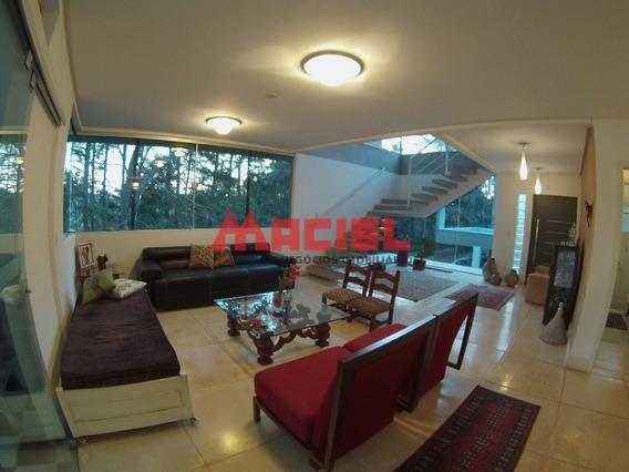 Venda - Casa Cond. Fechado - Recanto Dos Pinheirais - Sao Jo - 1033-2-72170