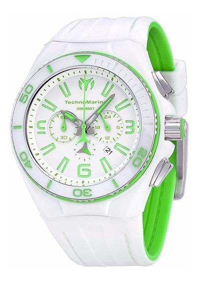 Reloj Technomarine Cruise White Vision 113013