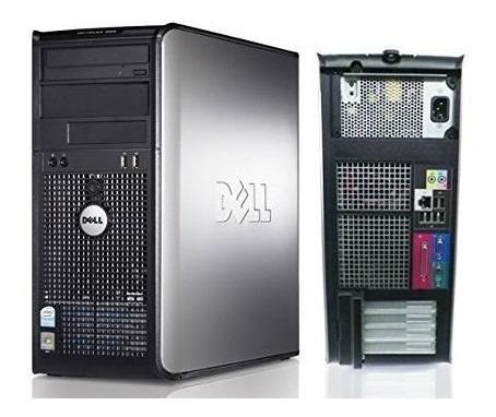 Cpu Dell C/ Garantia Nf Ver Descrição Anúncio Pronta Entrega
