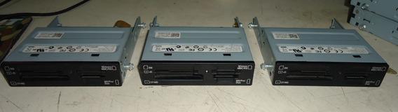 Leitor Cartão Memoria Interno Dell 0w816m 3 Unidades
