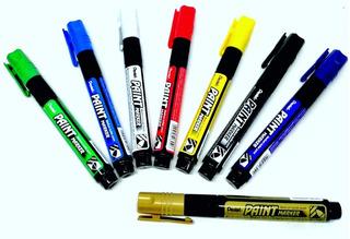Plumon Paint Marker