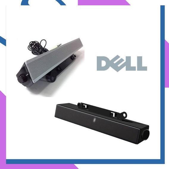 Bocina Multimedia Para Monitor Dell Ax510 Y As501