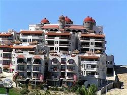 Condominio En Renta Amueblado En San Jose Del Cabo