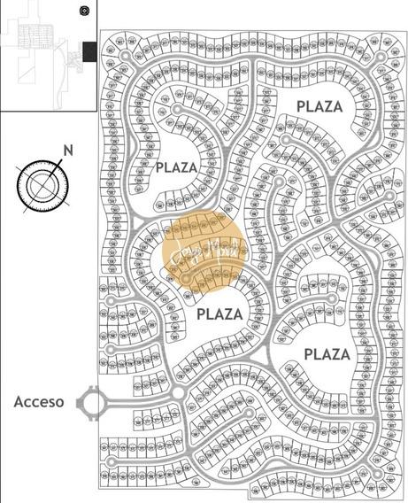 Lote Interno #200-300 - Pilar Del Este - San Ramiro - 538m2 #id 14285