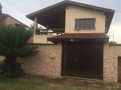 (ref:2801)casas E Sobrados - Itanhaém/sp - Gaivota