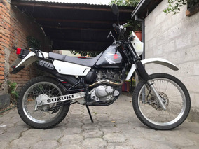 Moto Dr Suzuki 2011