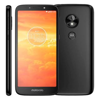 Smartphone Motorola E5 Play 16gb Preto Tela 5.4 Xt1920-19