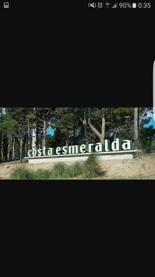 En Costa Esmeralda