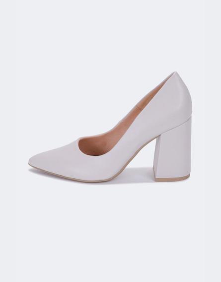 Zapato Mujer Brunela Hueso Viamo