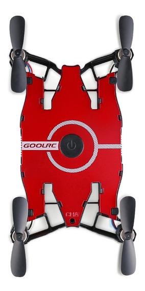 Goolrc T49 6 Eixos Gyro Wifi Fpv 720p Câmera Hd Quadcopter