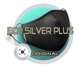 Mascarilla Eco Silver Plus De Marino Morikawa Original