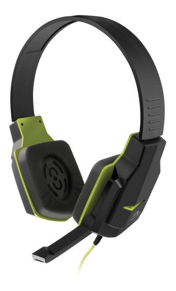 Fone De Ouvido Headset Gamer Com Microfone P2