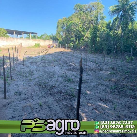 ( Oportunidade ) Área À Venda, 620 M² Por R$ 260.000 - Altiplano - João Pessoa/pb - Ar0021