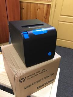 Impresora Termica 80mm Autocorte