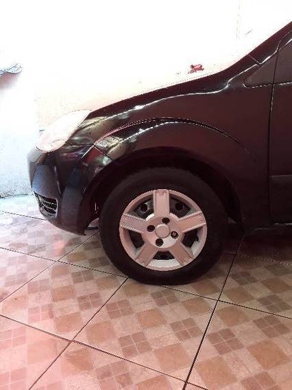 Ford Fiesta 2006 1.0 Supercharger 5p