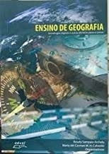 Livro Ensino De Geografia Rosely Sampaio Arc