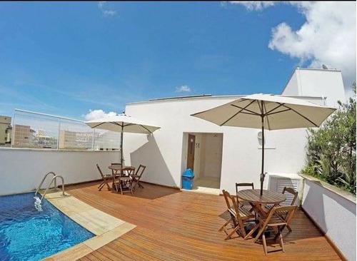 Apartamento Em Ubatuba,praia Grande