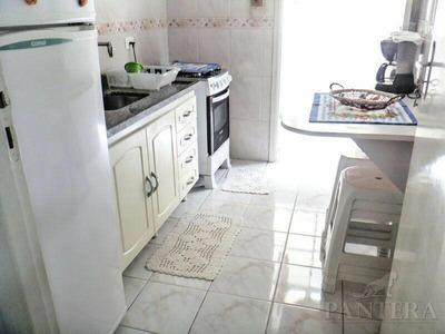 Apartamento - Ref: 52168