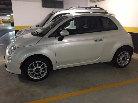 Fiat Fiat 500 Cul T