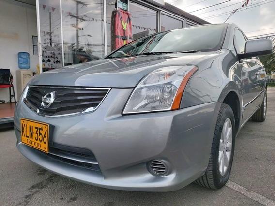 Nissan Sentra Se