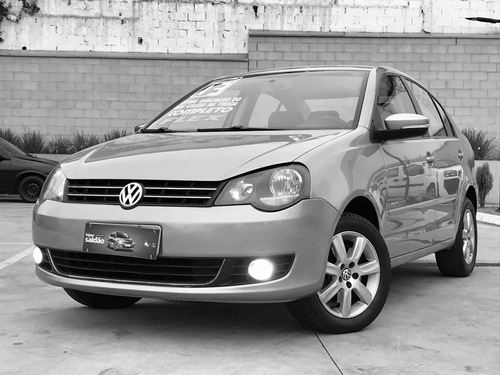 Imagem 1 de 15 de Volkswagen Polo 2013 2.0 Sportline Total Flex 5p