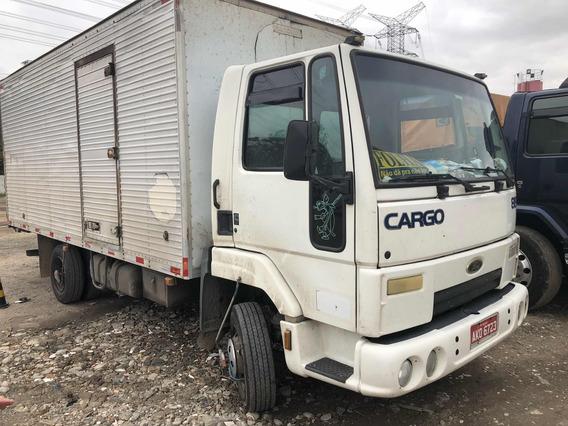 Ford Cargo 815 Bau !!!
