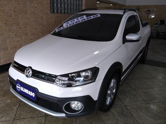 Volkswagen Saveiro 1.6 Cross Ce 16v Flex 2p Man 2014/2015