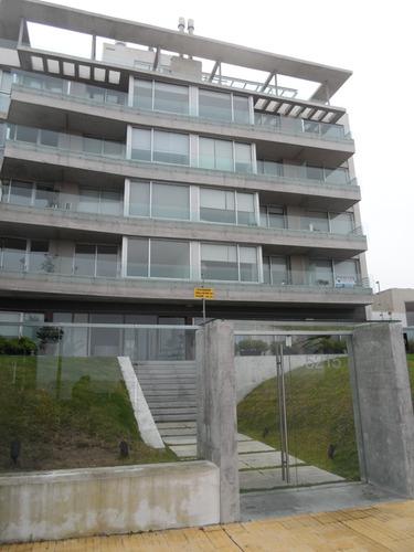 Imagen 1 de 12 de Apartamento Monoambiente A Metros Del Mar.