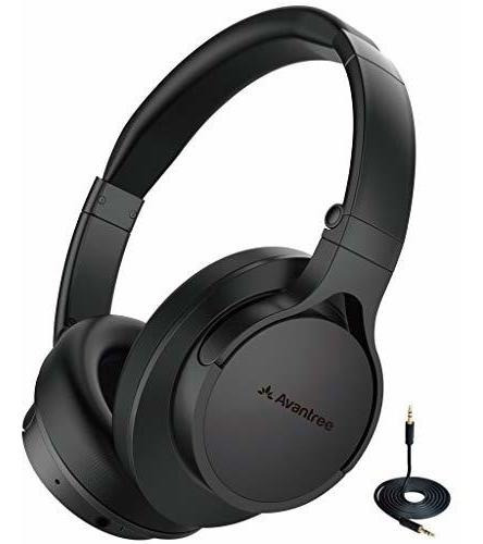 Para Tv Avantree Auricular Bluetooth Microfono Pc Sin