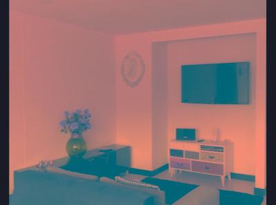 Apartamento En Venta Santa Barbara Alta 1992-46