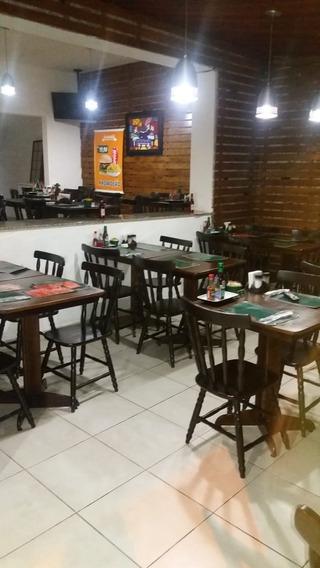 Restaurante Região Morumbi