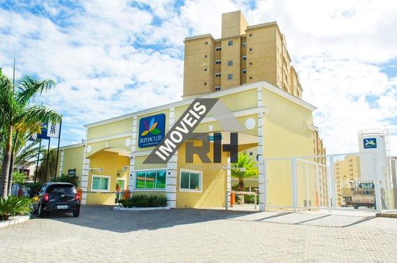 Apartamento Para Alugar No Bairro Parque Bela Vista Em - 10151-2
