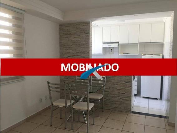 Apto Mobiliado A Venda - Ap5176