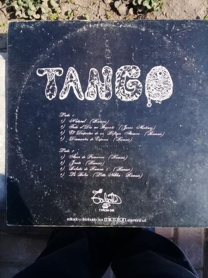 Tanguito - Tango - Disco Vinilo Lp-original