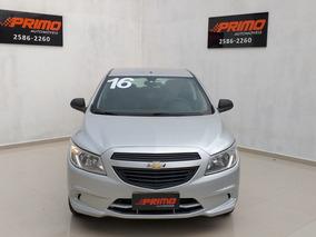 Chevrolet Onix 2016 Unico Dono 33.500