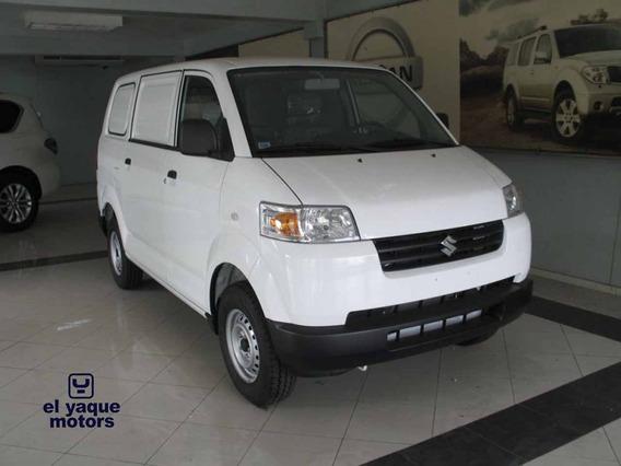 Suzuki Apv 2019