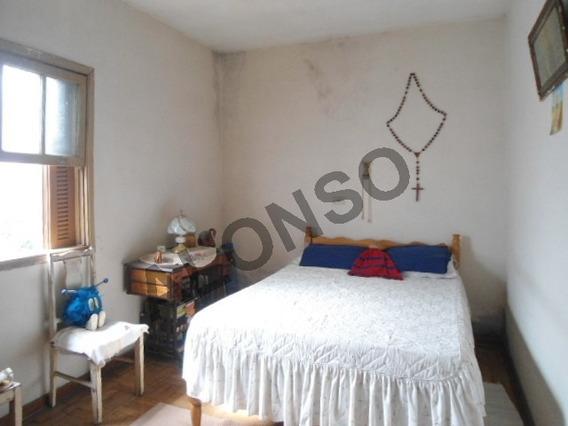 Casa Para Venda, 2 Dormitórios, Conjunto Residencial Butantã - São Paulo - 14287