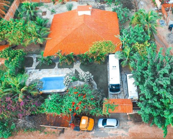Casa Em Flecheiras (aluguel Nos Fds E Feriados)