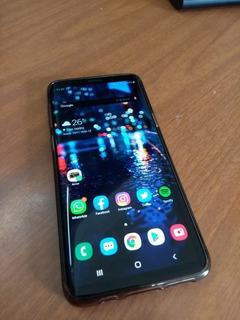 Samsung Galaxy S9 64gb + Gear Fit2pro