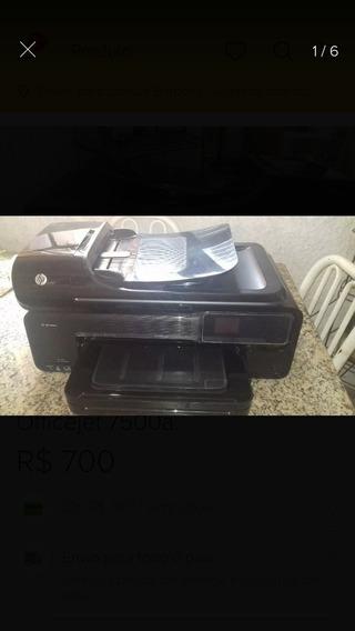 Impressora Hp Officejet 7500a