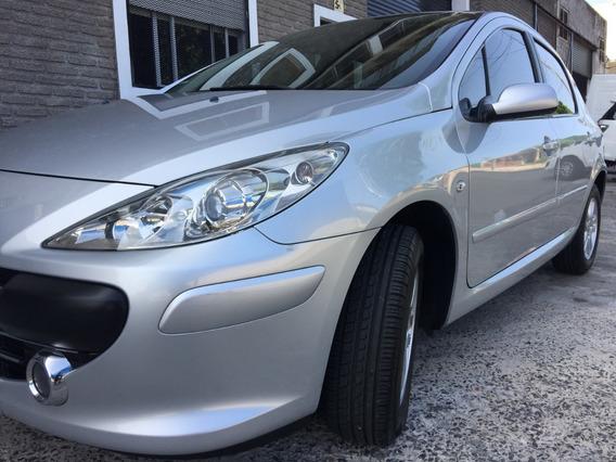 Peugeot 307 Edicion Limitada Rcw 1.6 5ptas 110 Cv.