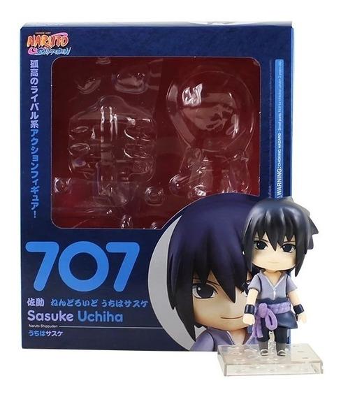 Sasuke Uchiha + Nendoroid + Naruto Shippuden