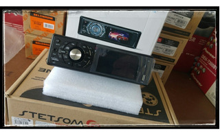 Estereo Roastard Mp5, Con Usb Sd Y Pantalla 3.2