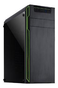 Pc Cpu Intel Proc. Core I7,memória 32gb,ssd 480gb,fonte 500w