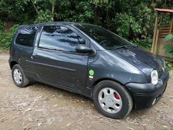 Renault Twingo 1200 Cc Perfecto Estado