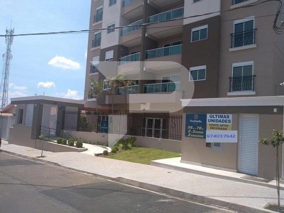 Apartamento À Venda Em Jardim Dom Bosco - Ap001466