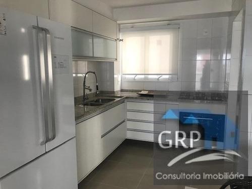 Imagem 1 de 11 de Apartamento Para Venda Em Santo André, Centro, 3 Dormitórios, 3 Suítes, 5 Banheiros, 2 Vagas - 7889_1-1432596